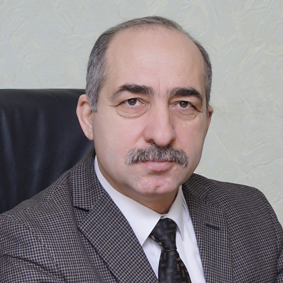 Бахрам Мустафаев