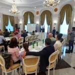 Конференция «Мост Дружбы Татарстан – Азербайджан» в Лениногорске-08 at 13.08.38 (1)